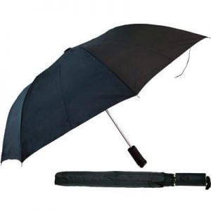 2 Sections Folder Umbrella